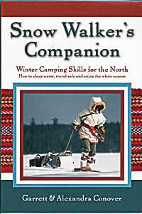 SNOW WALKER S COMPANION PDF