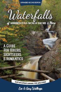 Waterfalls of Minnesota's Northern Shore