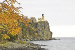 Split Rock Lighthouse is one of many Minnesota State Parks. |SUBMITTED