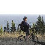 Gettin' Flowy With It: Biking on a Single-Track