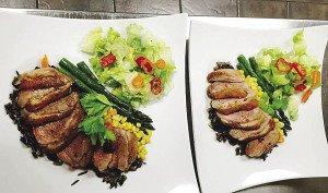 The Dancing Bear Café will offer a wide range of foods. | THE DANCING BEAR CAFÉ
