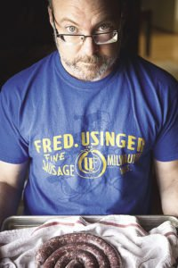 Between his website and cookbooks, Hank Shaw covers a variety of recipes and cooking techniques for wild game, fish, forged foods, and charcuterie. | HANK SHAW
