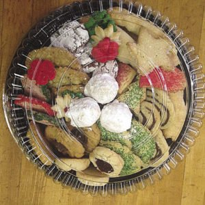 Plum Bun Bakery offers an assortment of holiday sweets, including a Christmas cookie variety box. | SUBMITTED