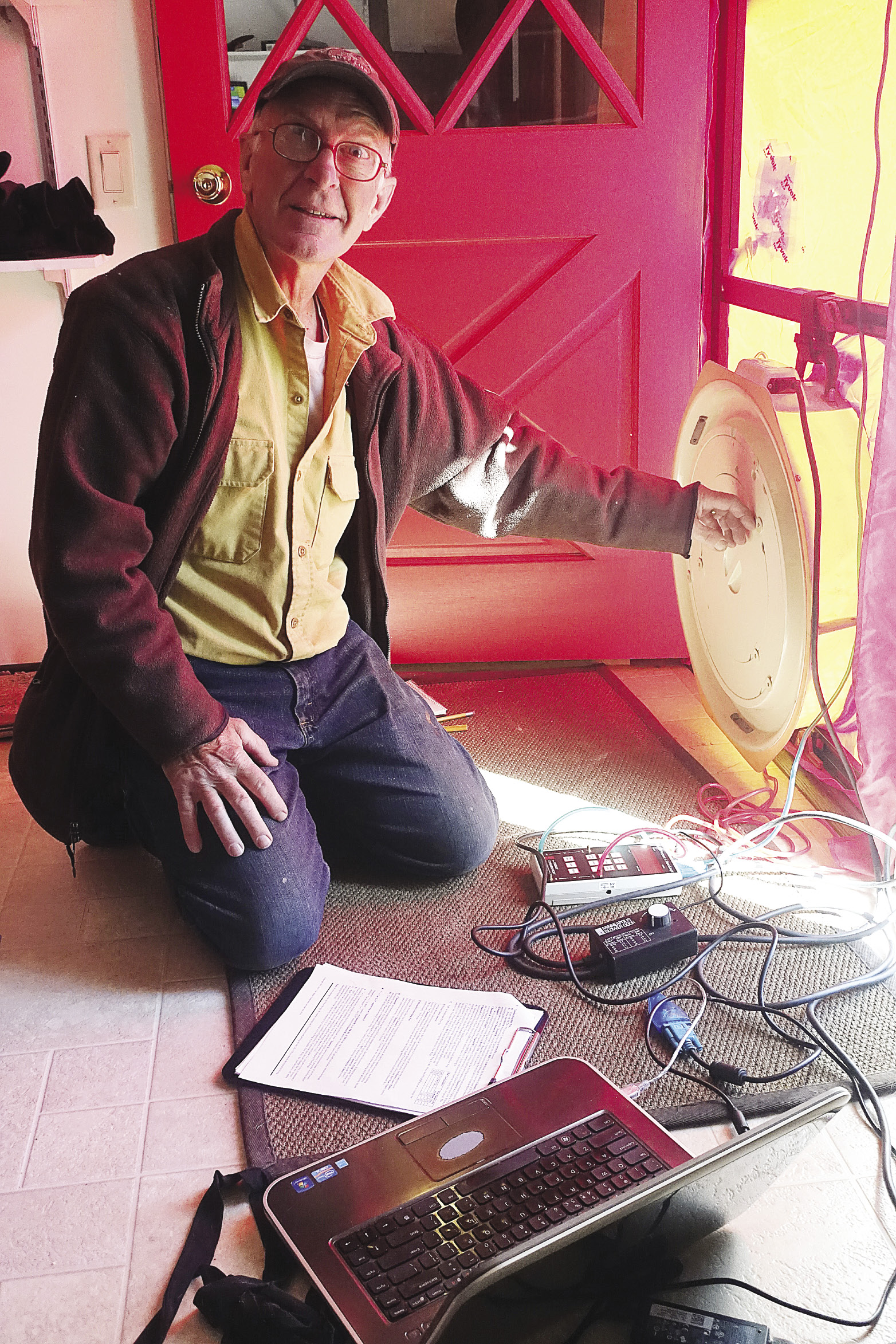 Energy Audit First Step To Greater Energy Efficiency