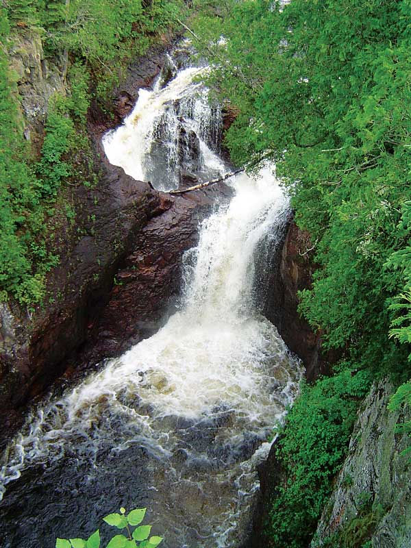 Devil S Kettle Hiking Guide Northern Wilds Magazine