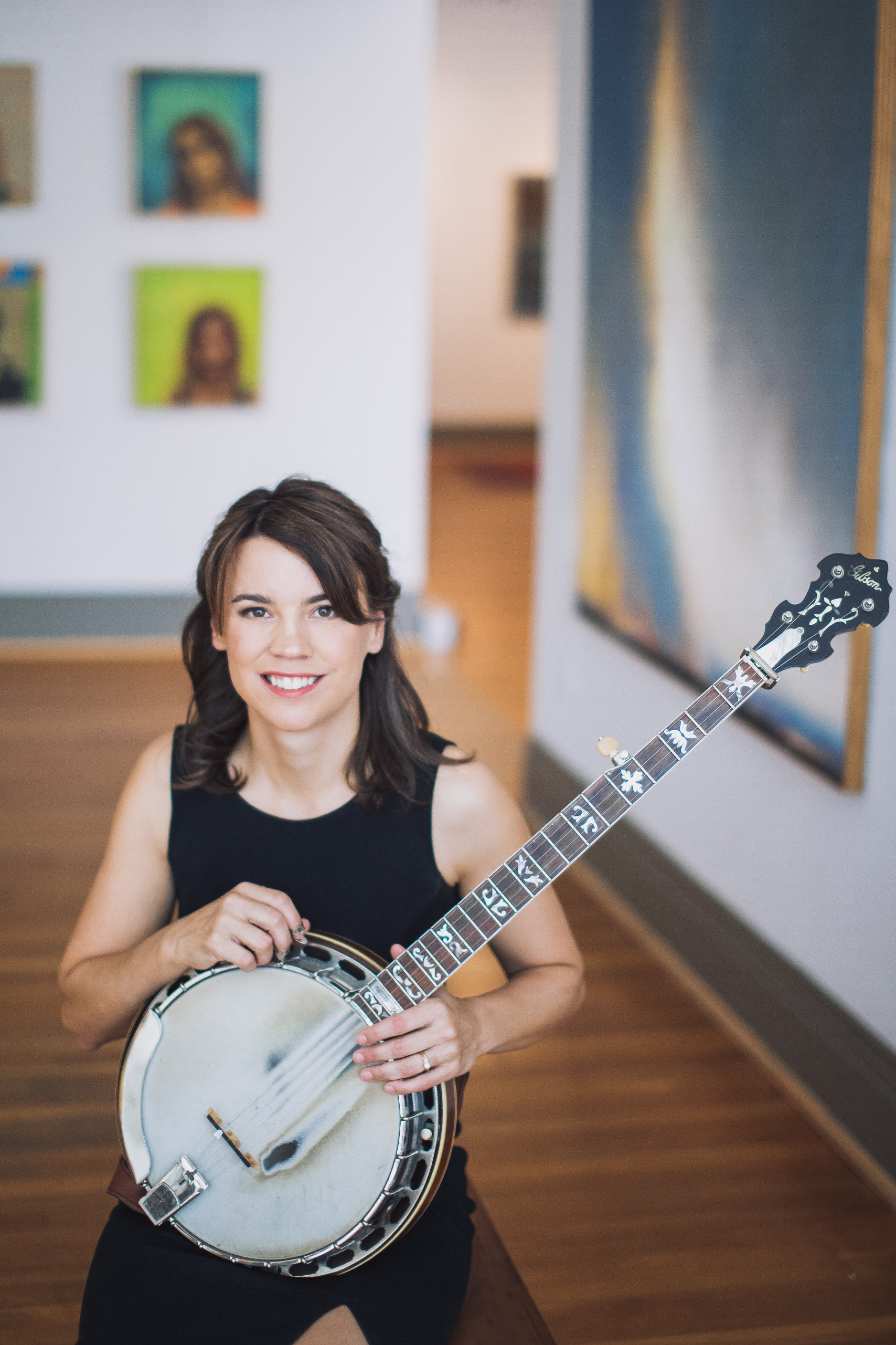 Boreal Bluegrass on the Banjo | Northern Wilds Magazine