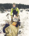 Young musher to compete in Junior Beargrease