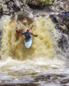 Chasing High Water: Spring Paddlers take the Plunge