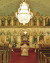 St. George's Serbian Orthodox Church