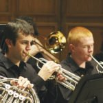 Tribute band concert at The College of St. Scholastica. | SUBMITTED