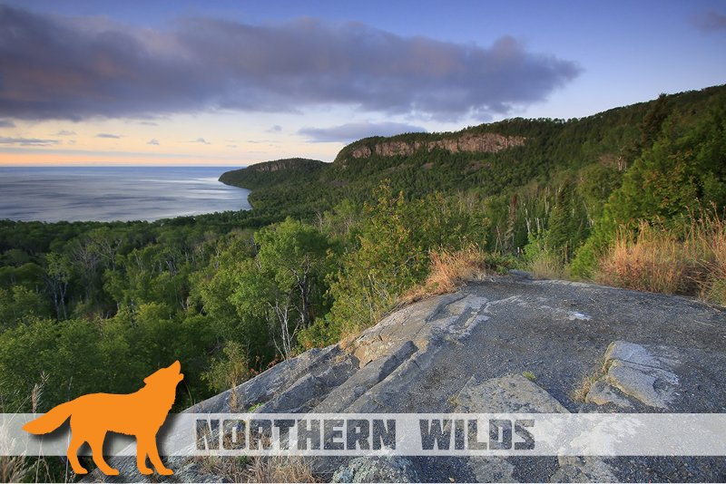 Lake Superior's North Shore Magazine | Northern Wilds Magazine