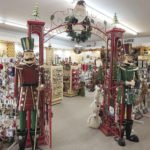 Christmas Up North sells ornaments and holiday decor all year long. | SUBMITTED