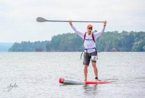 The Washburn Board Across the Bay Race is a unique standup paddleboard (SUP) event for all paddling enthusiasts.