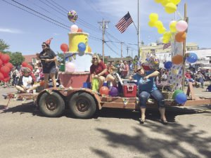 Two Harbors Heritage Days features two parades, live entertainment, a 5k run/walk, vendors, games and more.