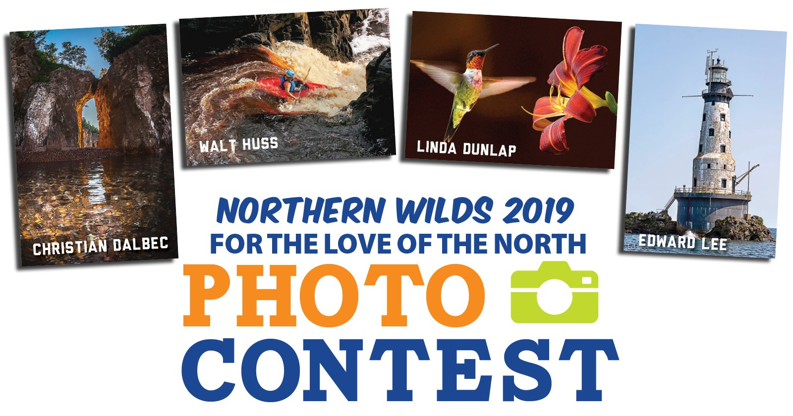 Northern Wilds 2019 For the Love of the North Photo Contest
