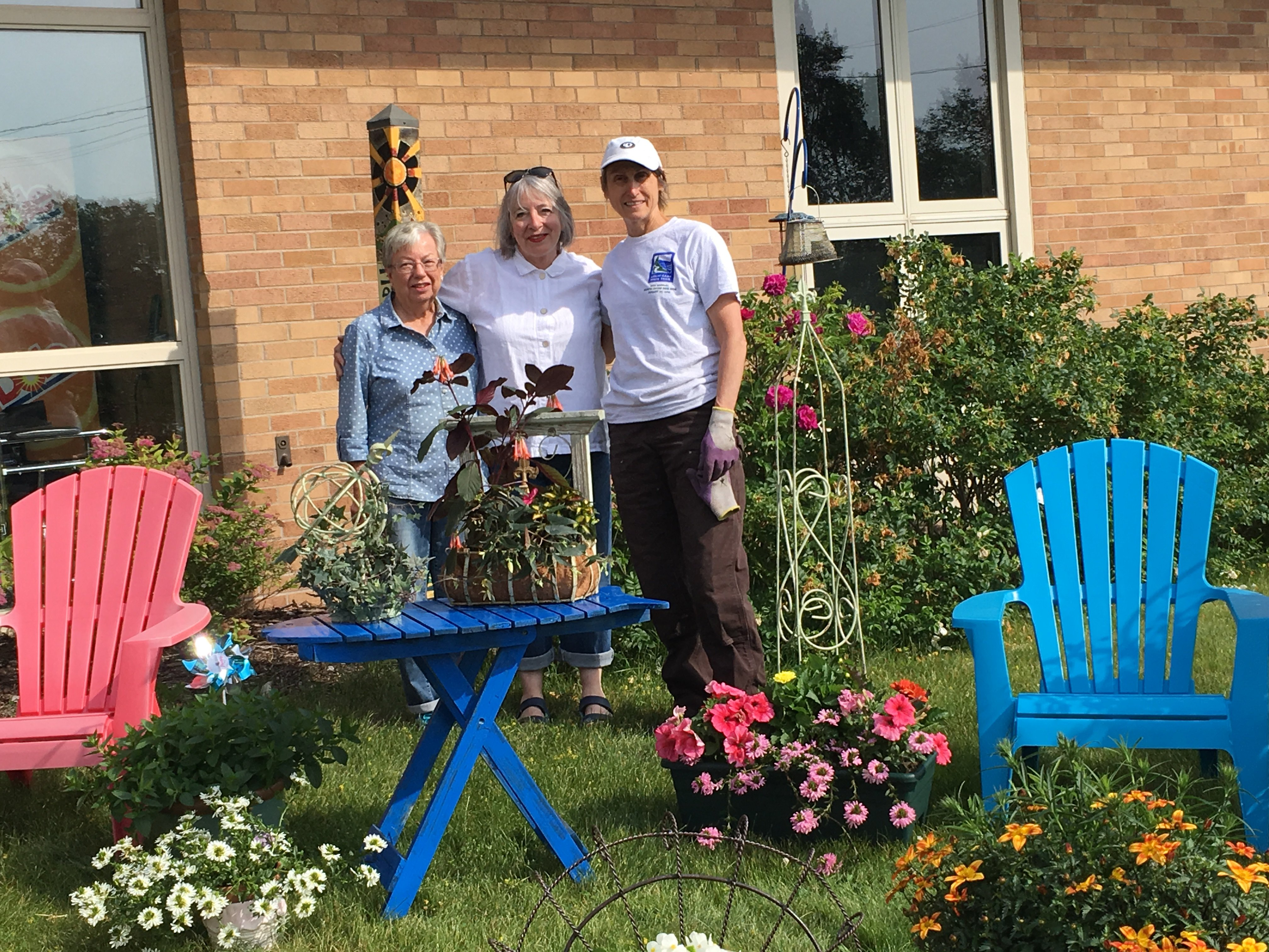 The West End Garden Club, will hold their annual flower show on Saturday, July 20.