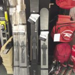 Black Diamond GlideLite Snow Trekkers. This piece of equipment combines the best qualities of snowshoes and skis.
