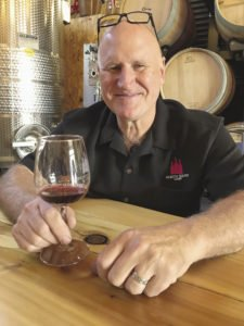"Chuck Corliss of North Shore Winery in Lutsen says that when looking for flavor profiles, ""go with the sauce more than the protein."""