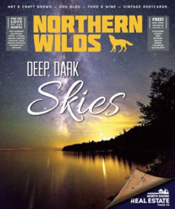 Northern Wilds Magazine Subscriptions