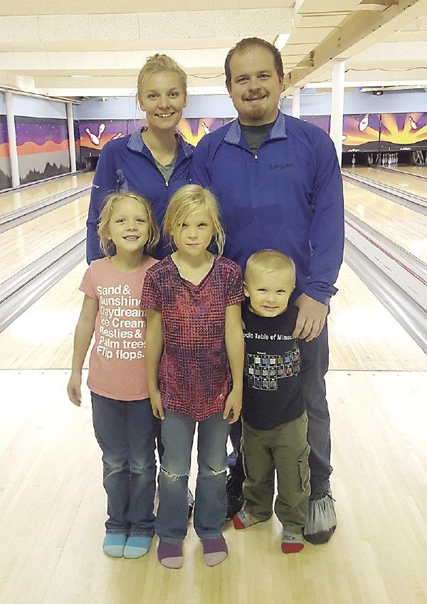 Silver Bowl has several bowling leagues, including a children's league for kids in grades K-6.