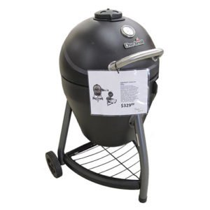 CharBroil Kamander Charcoal Grill